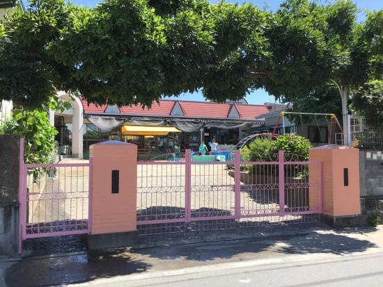 飯田ルーテル幼稚園