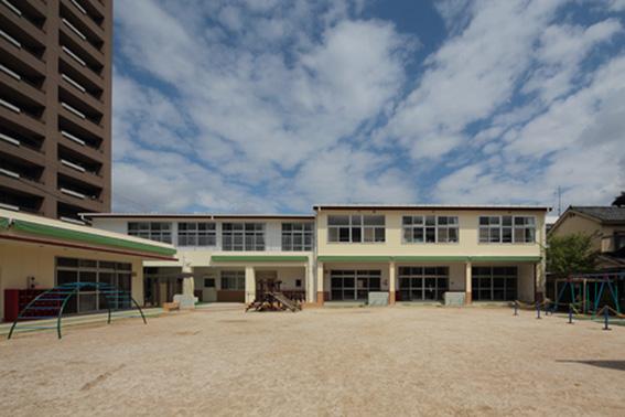 谷の百合幼稚園