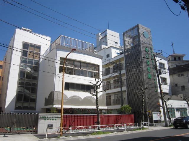 菊川保育園