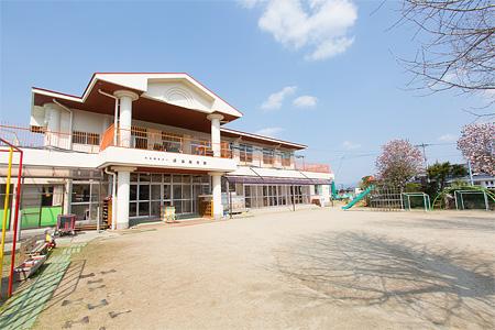 清泉保育園