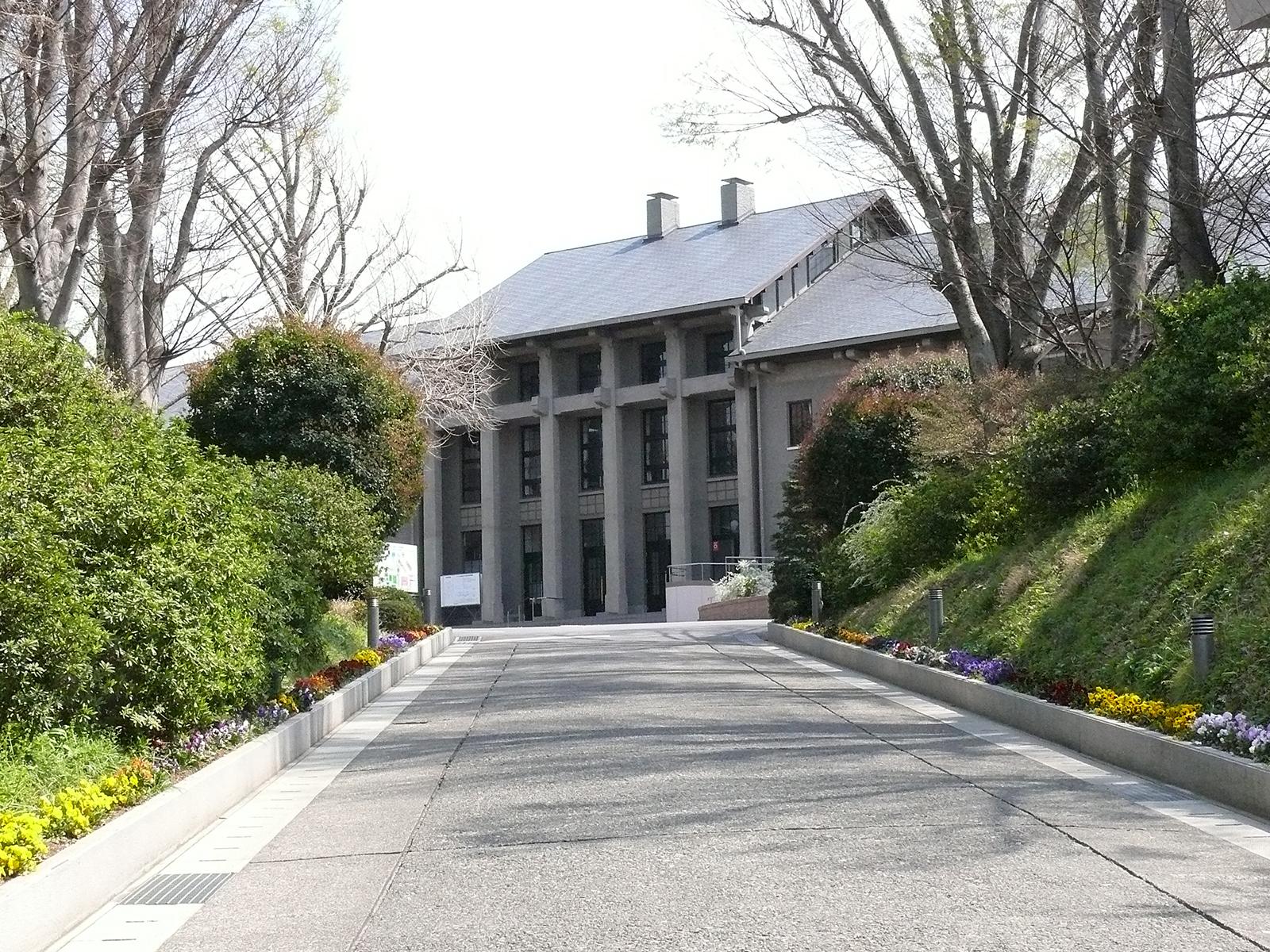 九州ルーテル学院